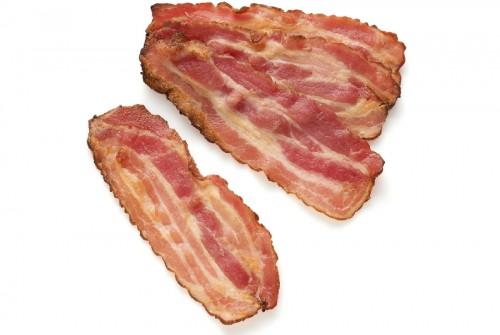 Crispy Bacon - Kaminiarz